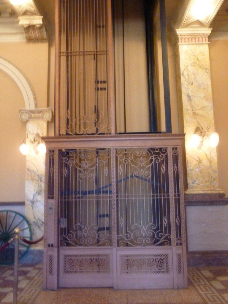 Elevators for sale