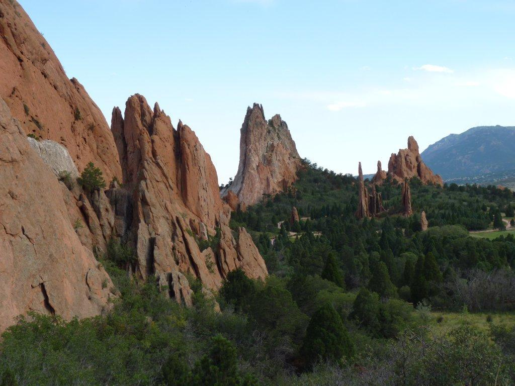 Folk Art Festival Rock Ledge Ranch Colorado Springs Real Estate